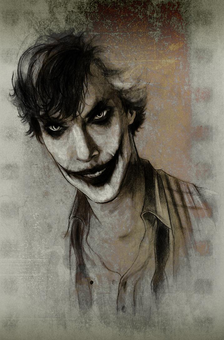 Joker-SH  Furchtet euch, furchtet euch nicht by ymymy