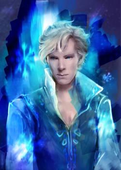 Frozen- Elock-Sherlsa