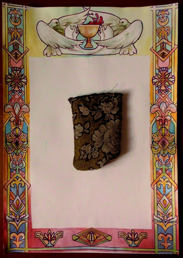 Orthodox frame by ymymy