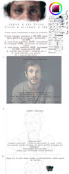 tutorial Will Graham by ymymy