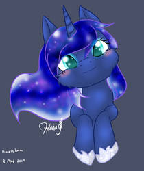 Princess Luna (MLP)