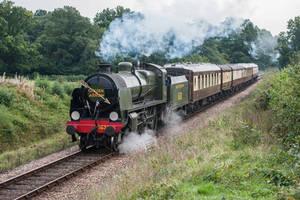Remembering the Railwaymen: Richard Maunsell by 14jcadez