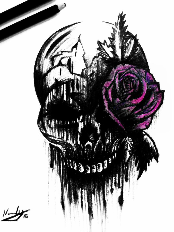 «Эскизы татуировок с розами» коллекция пользователя iczencko2016 48