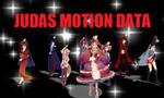 MMD Judas Motion Data