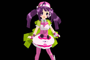 MMD Tone Rion Update by Pikadude31451