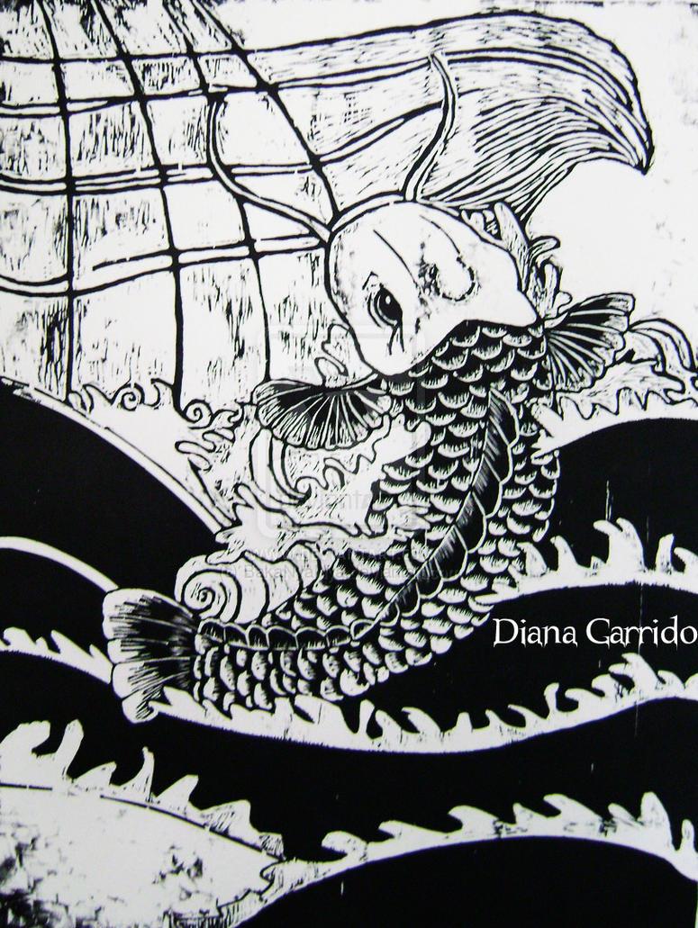 Battle for Life by DianaGarridoArt