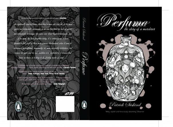 Perfume Final by pandan7