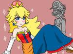 Princess Mario~Oh god why...
