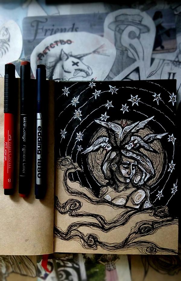 mess by OmniaC173