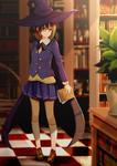 (CM) - tf-wizard