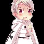 Chibi Prussia by simply-lau
