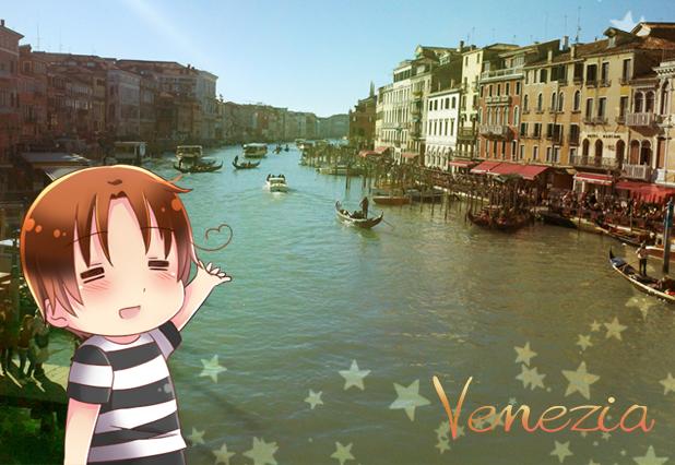 ID Venezia by simply-lau