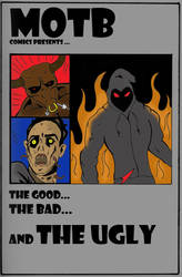 the good bad and ugly by ThaDook
