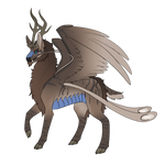 Zathog the Cowardly by Artha-Demon on DeviantArt