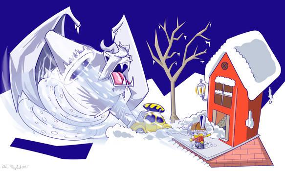 Snow'pe