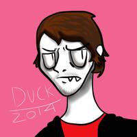 Profile by DarklordDuck