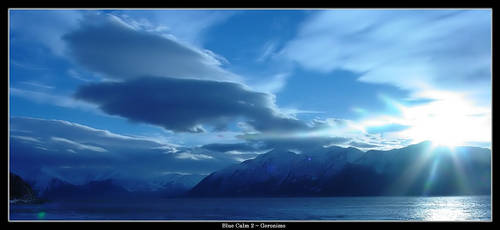 Blue Calm2