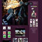 Abysstique's DMC4 Profile