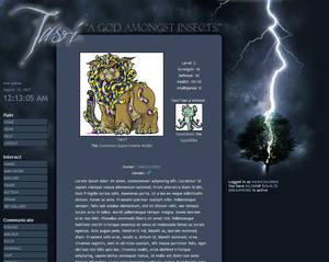 Lightning Tree Pet Lookup