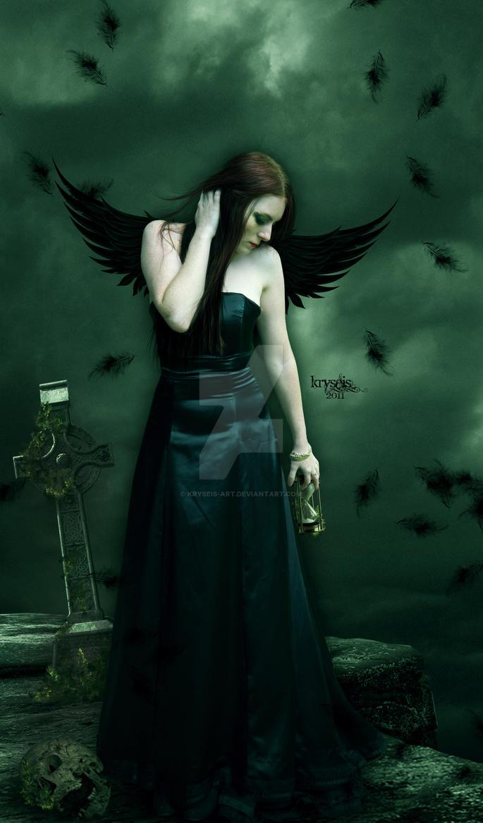 Victoria's Death by Kryseis-Art
