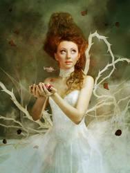 Fantasy Dream by Kryseis-Art