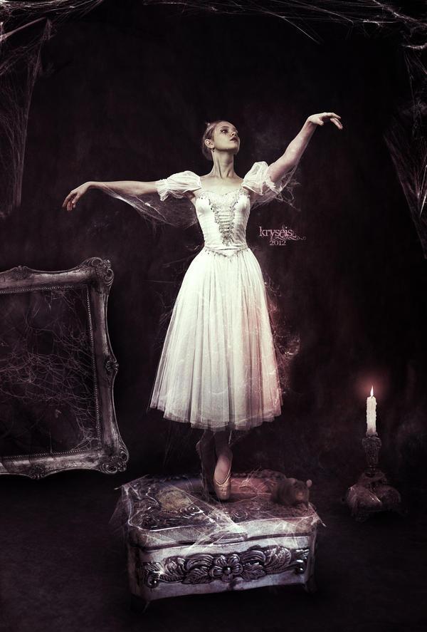 The Last Dance by Kryseis-Art