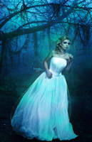 Haunted Wife by Kryseis-Art