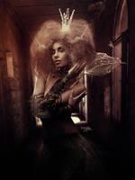 Lost Queen by Kryseis-Art