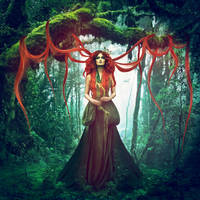 PoisonA by Kryseis-Art