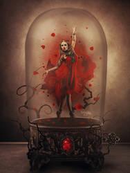 Deadly Danse by Kryseis-Art