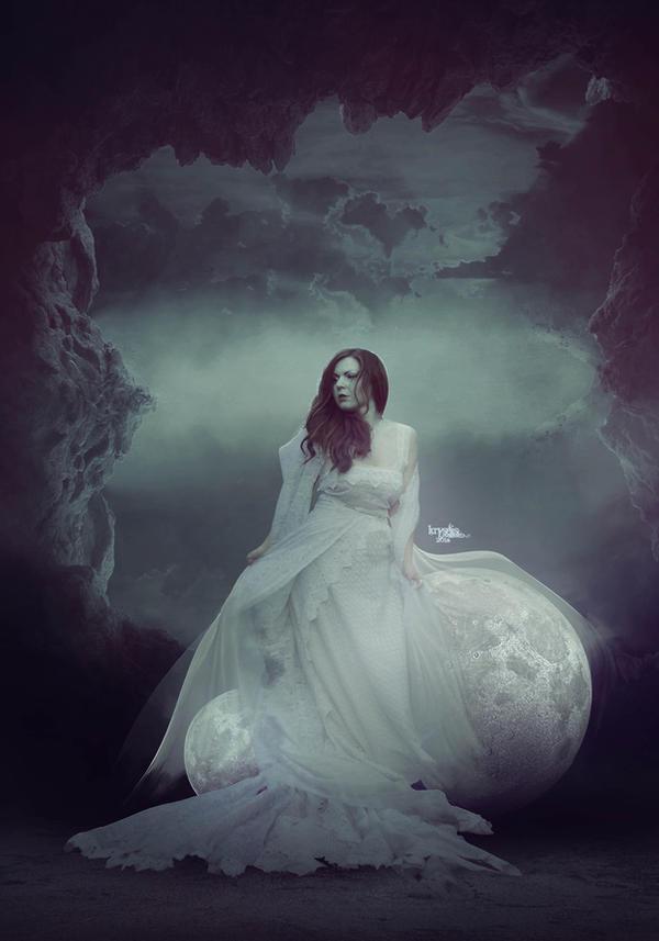 Clair de Lune by Kryseis-Art