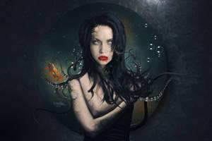 OctopiA by Kryseis-Art