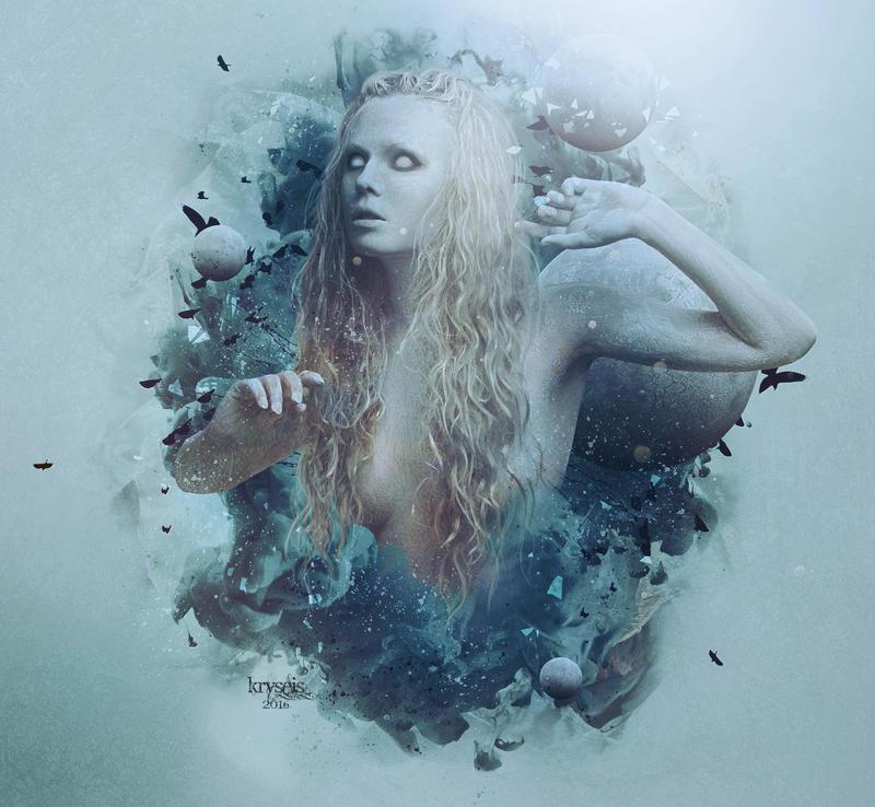 Resurection by Kryseis-Art