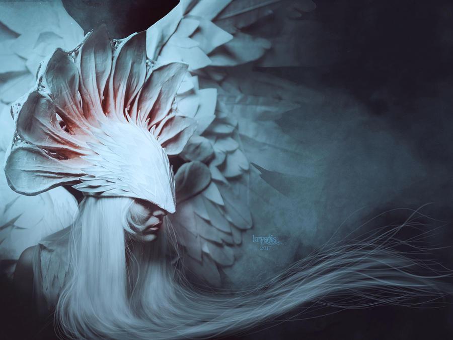 Diablo by Kryseis-Art