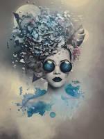 New Life by Kryseis-Art