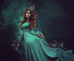 Azur by Kryseis-Art