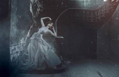 The Ballroom by Kryseis-Art