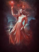 Astrale by Kryseis-Art
