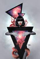 Desirium by Kryseis-Art