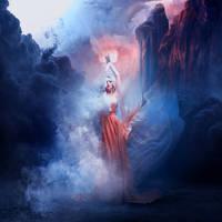 Evaporation by Kryseis-Art