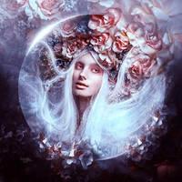 Look at my soul by Kryseis-Art