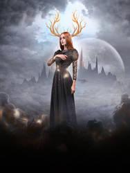 Classy Queen by Kryseis-Art