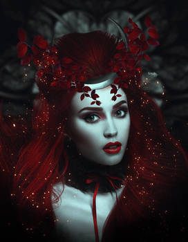 Red Princess