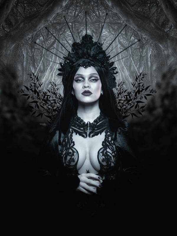 Duchesse des ombres