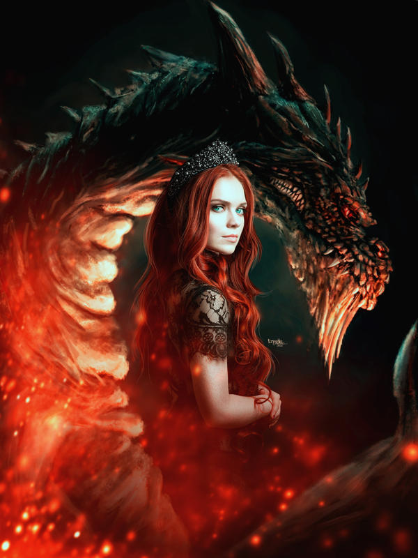 Mother of Fire