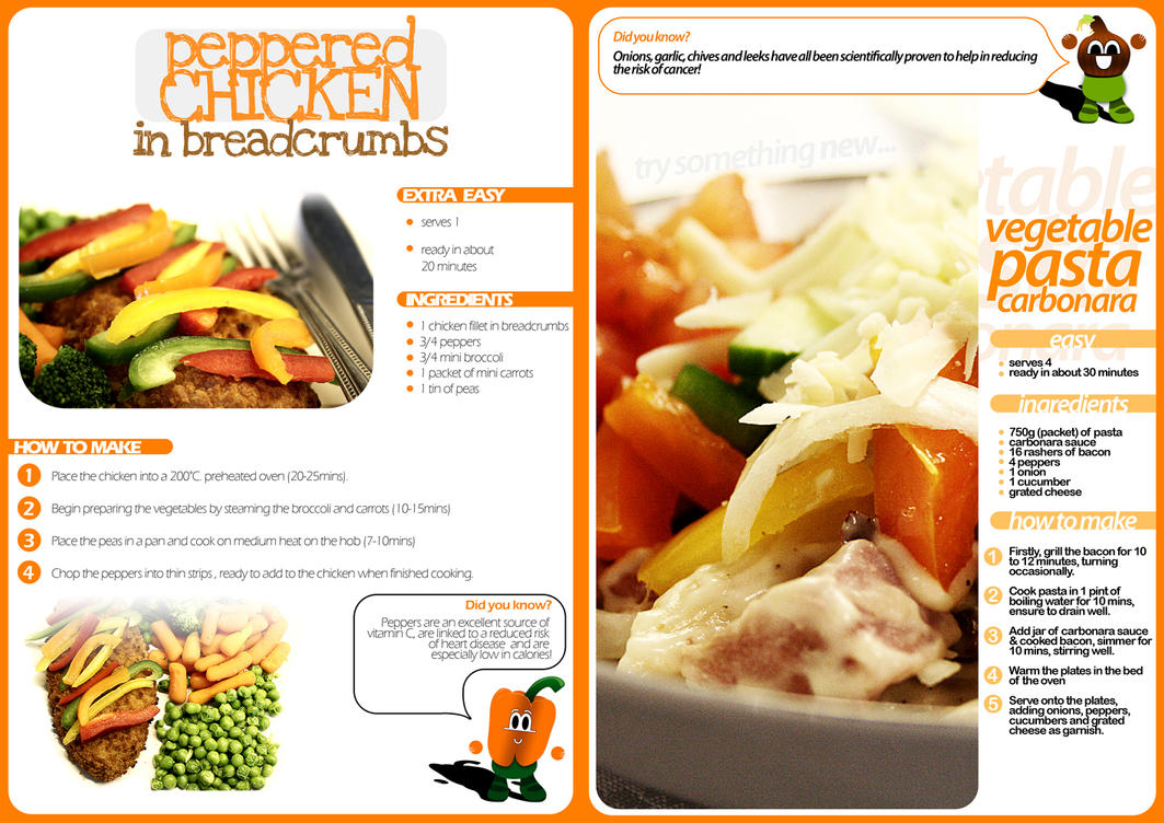 Healthy recipes page 2 by tyrant designs on deviantart healthy recipes page 2 by tyrant designs forumfinder Images