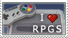 RPGs stamp by Sooper-Wolf