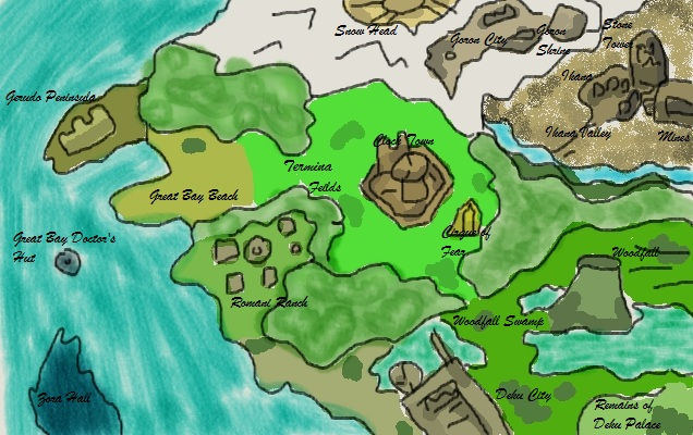 termina map by holographic neku on deviantart