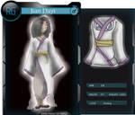 Jian Duyi - Revocs-Gakuen Application