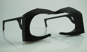 Hand Binocular Glasses
